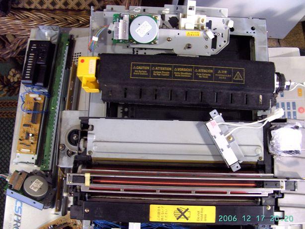Ксерокс Минольта ЕР 1054 разборка