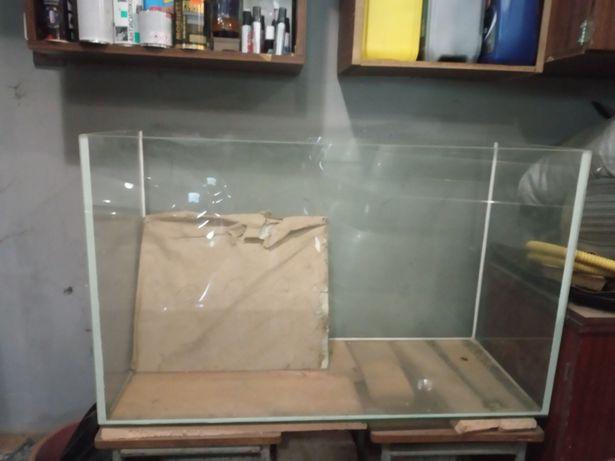 Аквариум 240-250 литров