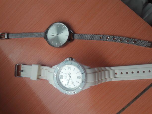 Zegarki damskie  oddam  sprawne