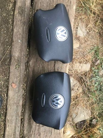 Passat b5+ Airbag, дзеркала, решітка