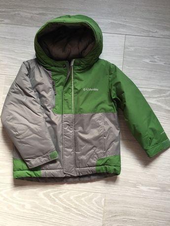 Куртка Columbia для мальчика