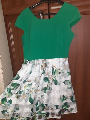 Плаття -платье .. Розмір 46 - L