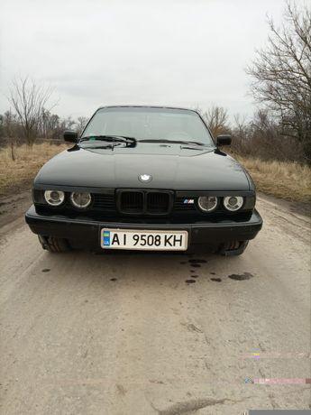 Продам BMW 525 e34 кузово