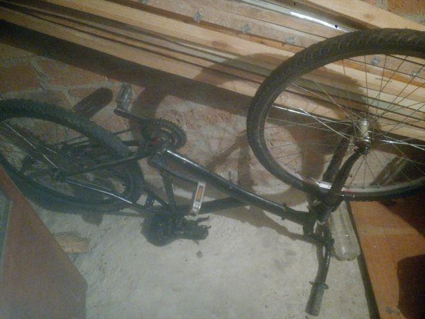 Продам велосипед СТРОЧНО