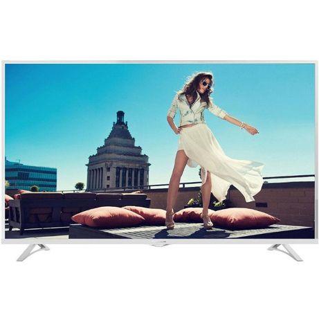 Новий Телевізор Thomson 50UA6406W (50 дюймів, 400Гц,4K,Smart TV) БОНУС
