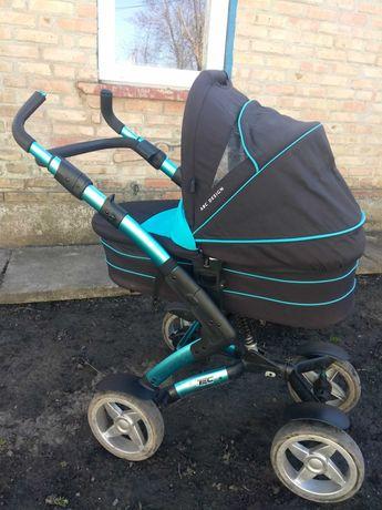 Продам коляску ABC Design 4 Tec 2в1