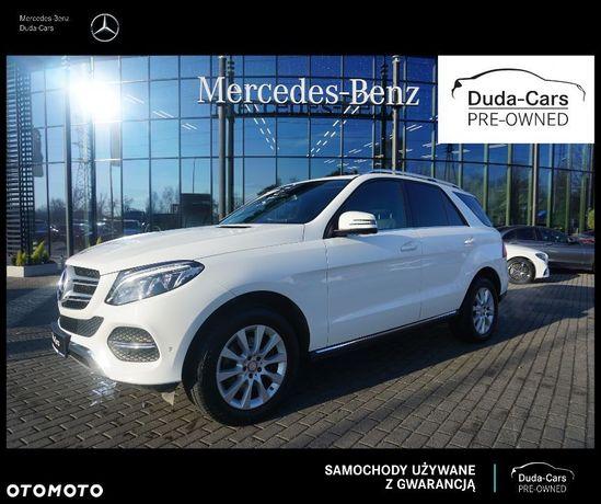 Mercedes-Benz GLE Mercedes Benz GLE 250d 4Matic Comand Online...