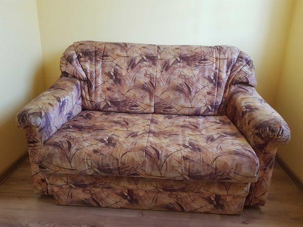 Kanapa 2 osobowa + 2 fotele