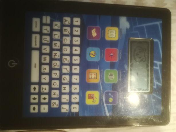 Tablet edukacyjny - używany