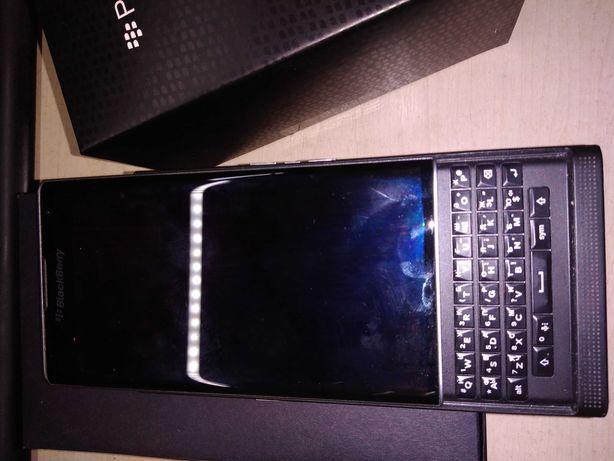Смартфон BlackBerry Priv (Black)