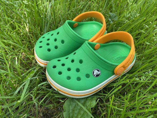 Дитячі Crocs 14см