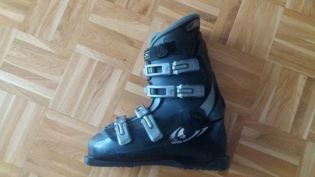Buty narciarskie męskie rozmiar 44 firmy Salomon