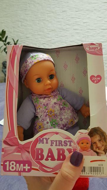 Пупс,кукла,игрушка из Германии,подарок