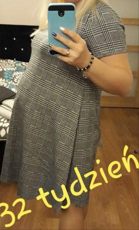 Sukienka ciążowa bon prix nowa elegancka