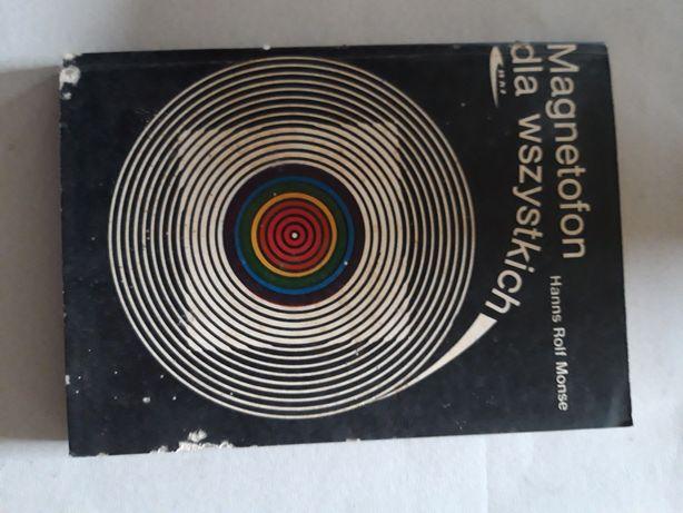 Magnetofon dla wszystkich (Hanns Rolf Monse)