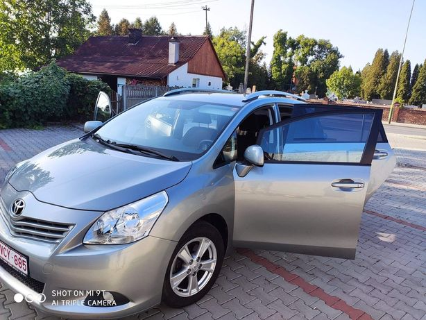 Toyota Verso 2.0 MEGA OKAZJA CENOWA !!!