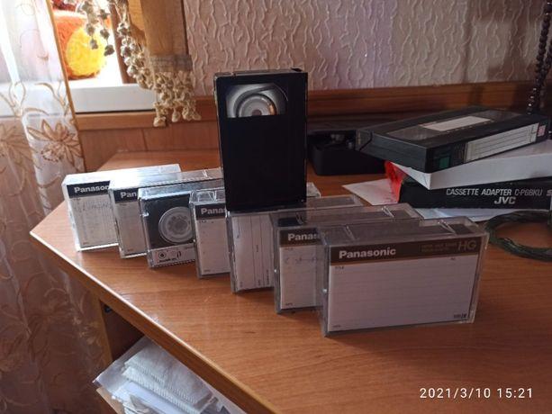 Видео кассета VHS-C