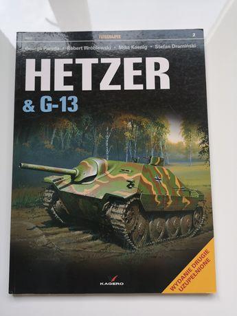 HETZER & G-13 KAGERO fotosnajper
