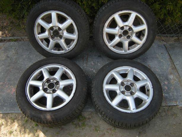 Koła Volkswagen 4x100 165/60/R14 et45 6Jx14 h2