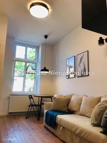 Mieszkanie, 20 m², Bydgoszcz