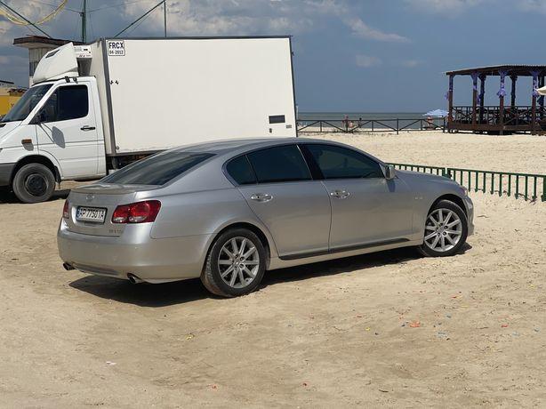 Lexus gs300 3gr-fse