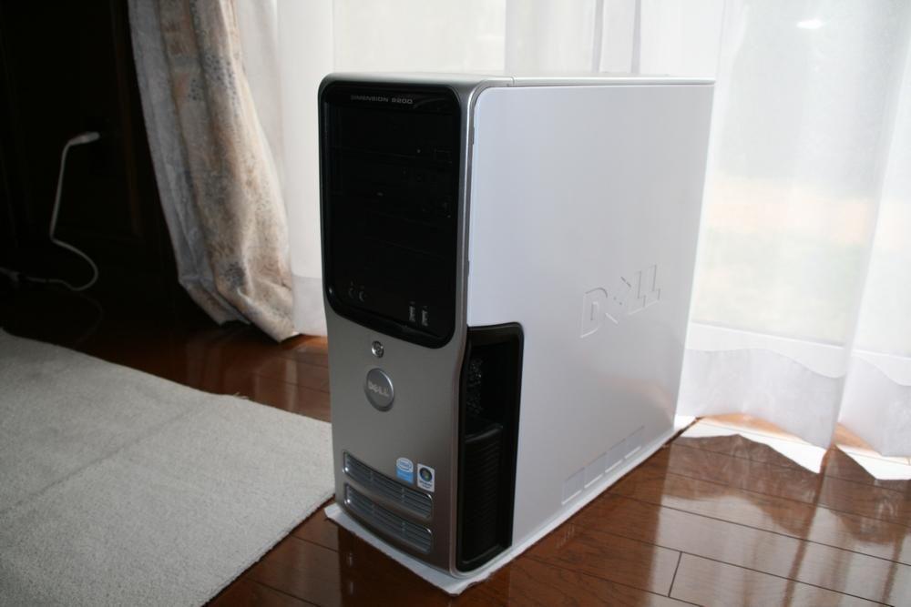 Компьютер, Core 2 Duo-E4600, 2 gb ОЗУ, NVIDIA Quadro FX 570 Голая Пристань - изображение 1
