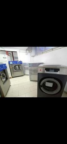 Equipamentos para Self service e lavandaria industrial