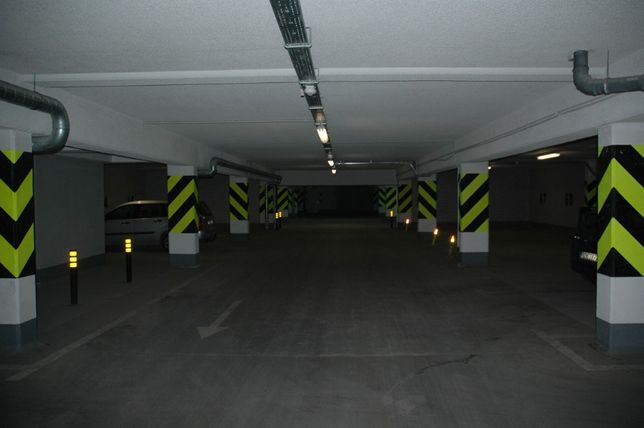 Garaż Batalionu Zośka