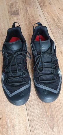Adidas TERREX Swift Solo 43.1/3  27.5cm, jak Nowe