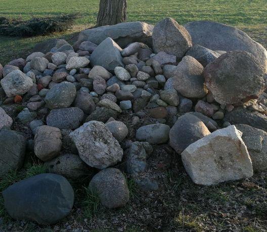 Kamien polny