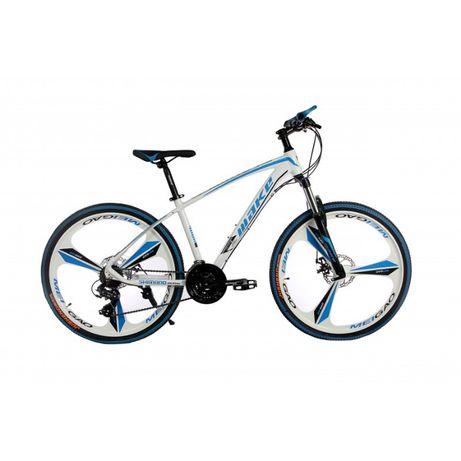 """Алюмінієвий гірський велосипед на литих дисках MTB2 26"""" рама 17"""""""