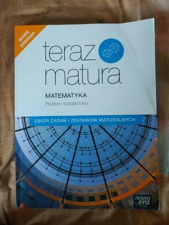 Zbiór zadań i zestawów maturalnych - matematyka