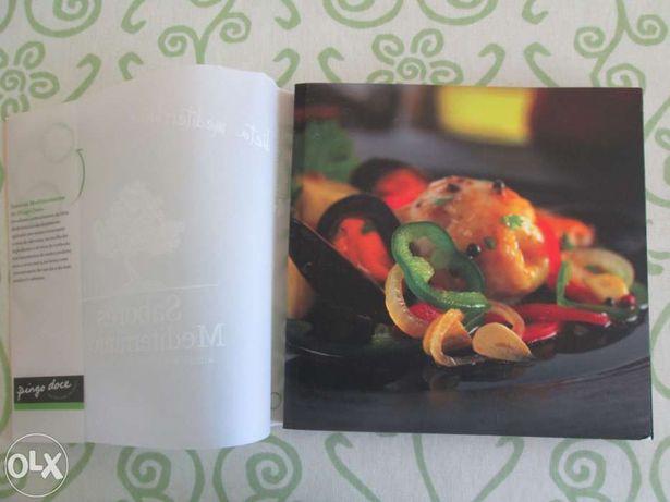 Livro de receitas do pingo doce