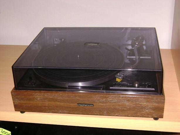 gramofon PIONEER PL-15D