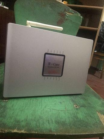 Продам WiFi роутер Speedport W700V