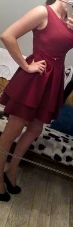 Sprzedam sukienke rozmiar 40