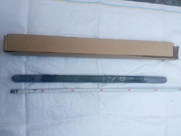 Нагреватель карбидкремниевый КЭНБС 25/340 и КЭНБС 25/400/70.