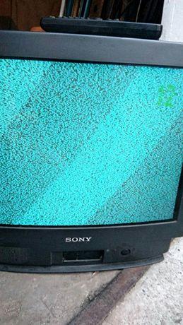 Телевизор Sony kv-m2170k