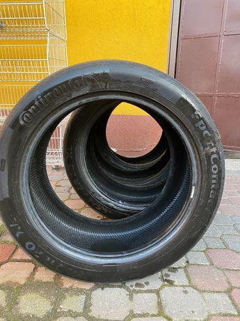 Opony CONTINENTAL 295/40 ZR40 20 XL