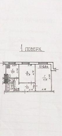 Ильфа и Петрова. Квартира под коммерцию, на фасаде kor-0558