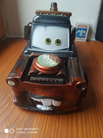 Продам игрушечную машинку Метро
