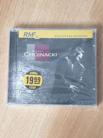 Robert Chojnacki - Saxophonic CD Piasek Gadowski Kukiz