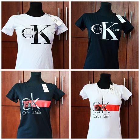 Koszulki damskie S - XL