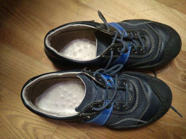 Buty firmowe Bartek