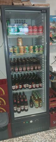 Vende-se frigorífico vertical