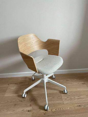 Krzesło z kółkami - Fjallberget Ikea