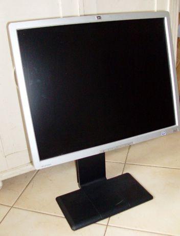 "Monitor ""HP"" 20 cali model HP LP2065"