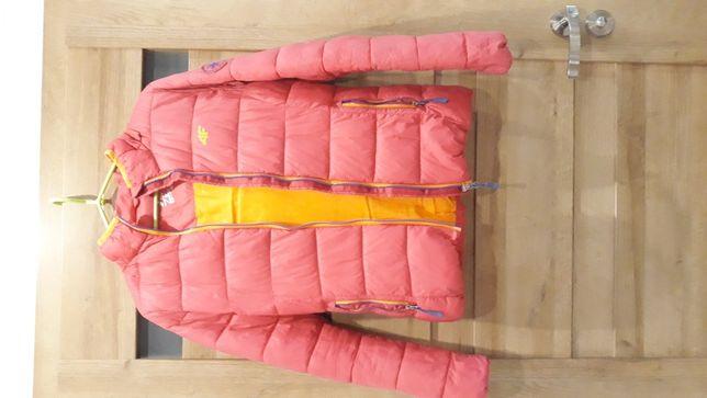 Kurtka zimowa 4F roz.S