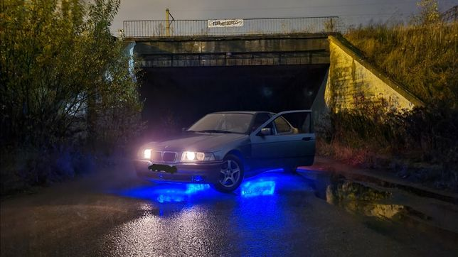 BMW Series 3 E36