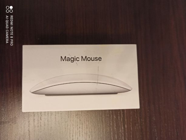 Mysz komputerowa Iphone